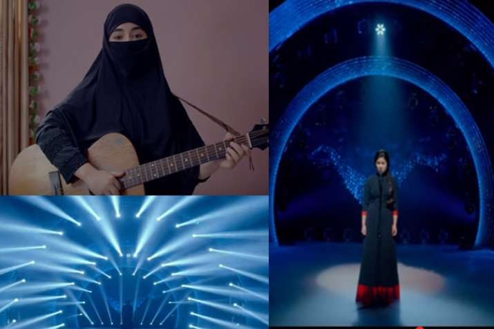 Zaira Wasim aamir khan secret superstar first song