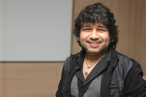 Kailash Kher wants to redefine devotional music