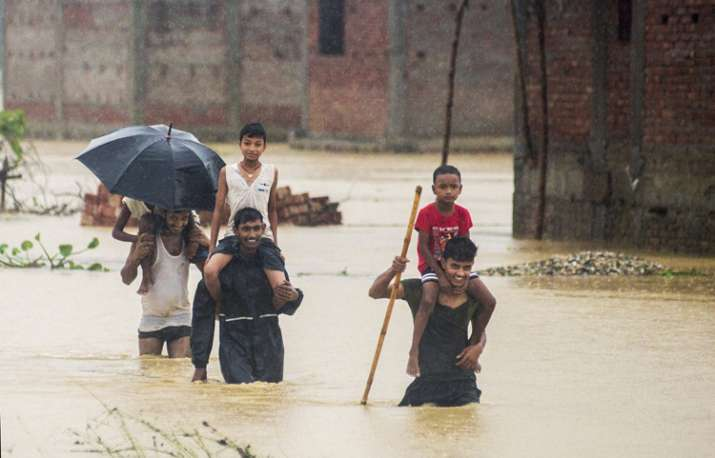 At least 49 killed in Nepal floods and landslides