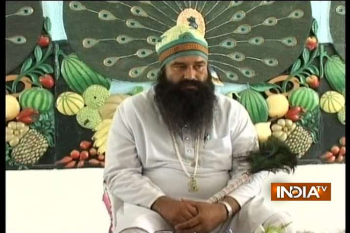 20 years in jail to Dera chief for raping two followers