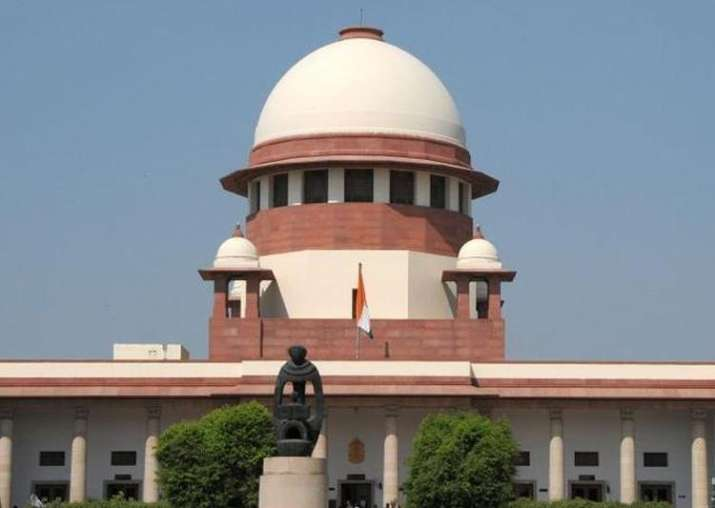 SC seeks Centre's reply on plea against special status to