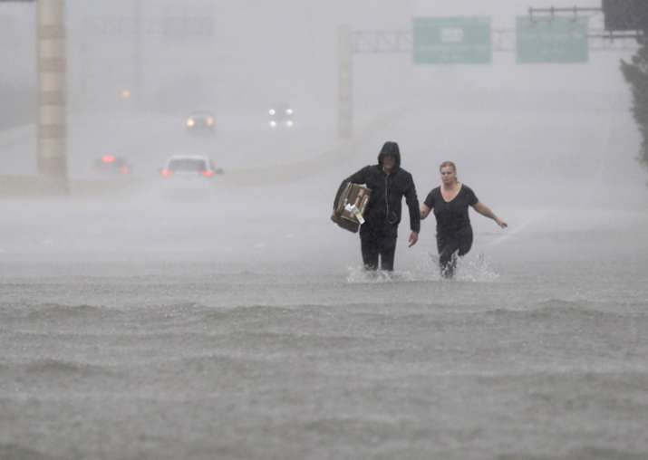 Representational pic - Indian students rescued from Texas