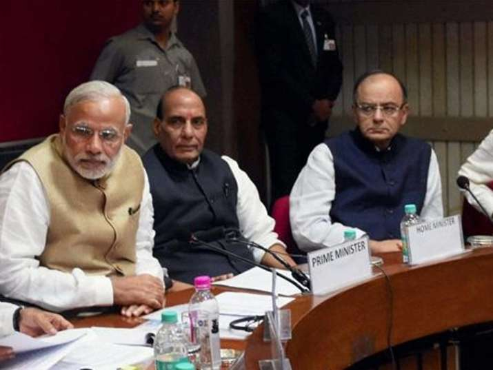 Union Cabinet headed by PM Modi approves Rs 9,020 for Long