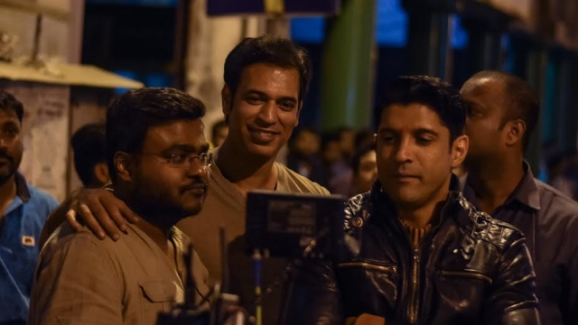India Tv - Lucknow Central cast