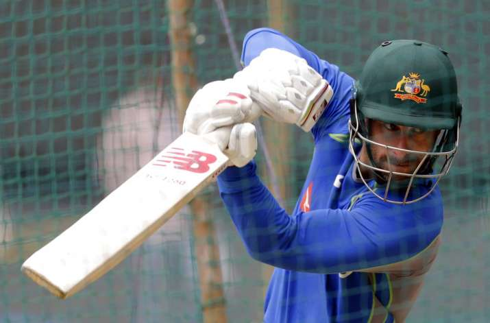 Matthew Wade aware of pressure to end dismal batting form