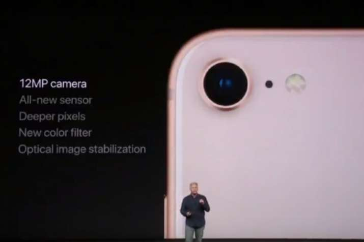 iPhone 8 and iPhone 8 Plus enable wireless charging, all