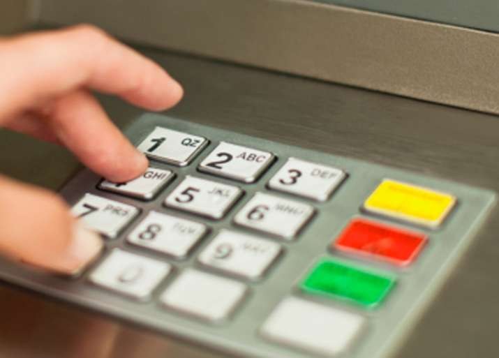 Representational pic - It may take ATMs three months to