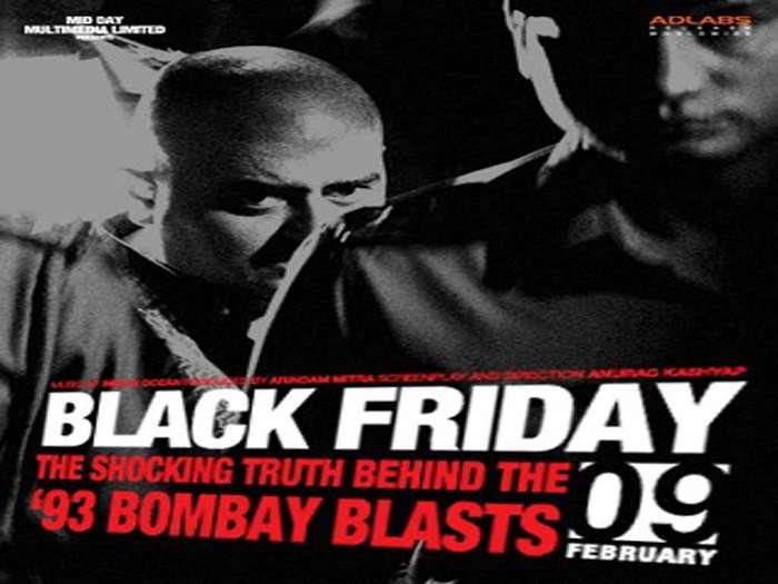 India Tv - black friday