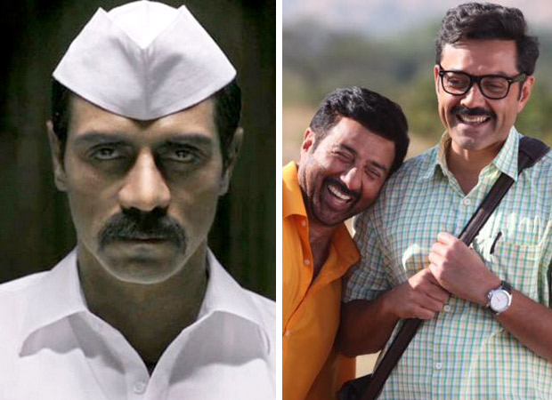 Daddy Vs Poster Boys box-office collection day 1