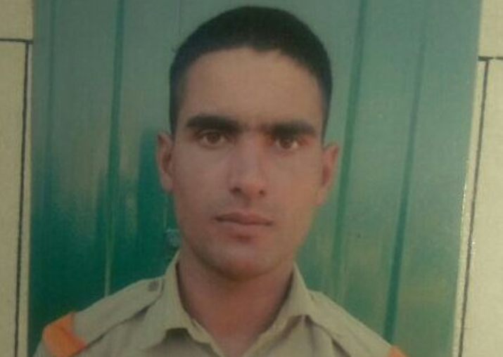 BSF jawan on vacation shot dead
