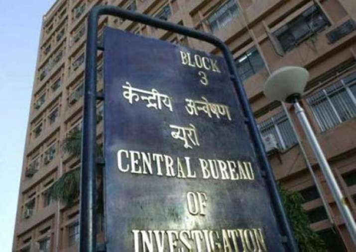 CBI books 19 companies for sending over 400 crore abroad