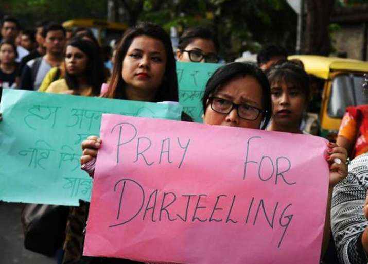 Representational pic - Indefinite shutdown in Darjeeling