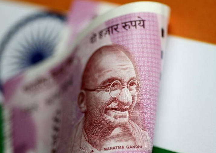 India's fiscal deficit reaches 96% of full-year target in August