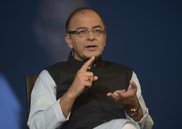 Arun Jaitley meets trade leaders, assures all help for their GST concerns