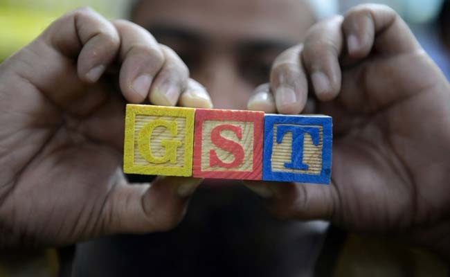 GST collections as on September 25