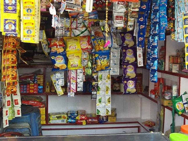 Licensed tobacco shops barred from selling non-tobacco items