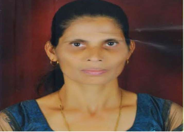 42-year-old Jacintha Mendonca has returned home after a