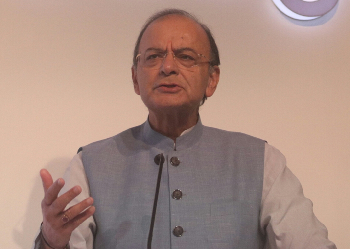 Was ashamed of Rahul Gandhi defending dynasty culture in America: Arun Jaitley