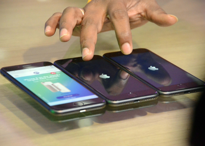 Apple iPhone 8 & iPhone 8 Plus available in India from Today