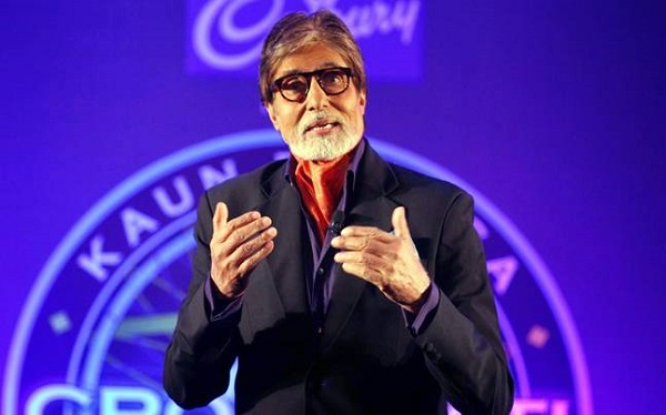 Amitabh Bachchan's Kaun Banega Crorepati 9 Gets Its First Crorepati!