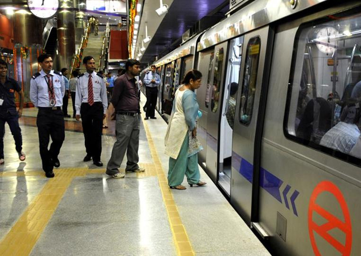 Halt Fare Hike, Delhi Government Tells DMRC