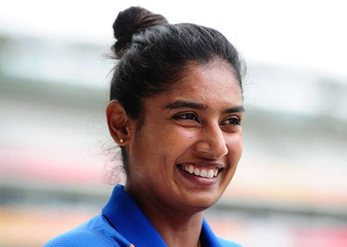 Image result for Indian Women Cricket Captain Mithali Raj Features On BBC's List Of Powerful Women