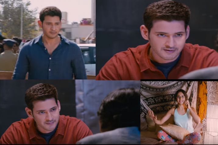 Mahesh Babu's Spyder First Day Collection