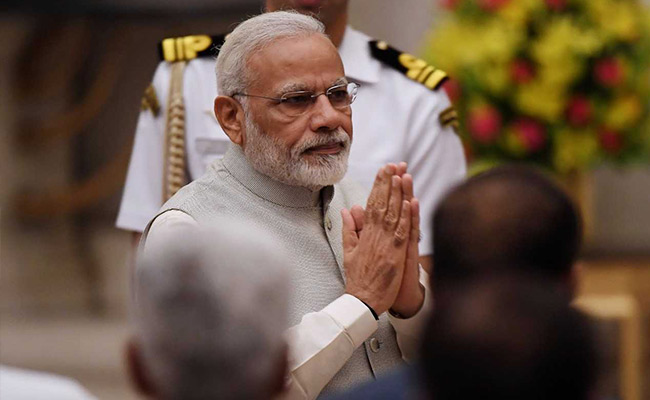 PM Modi promises electricity to every house by December 2018