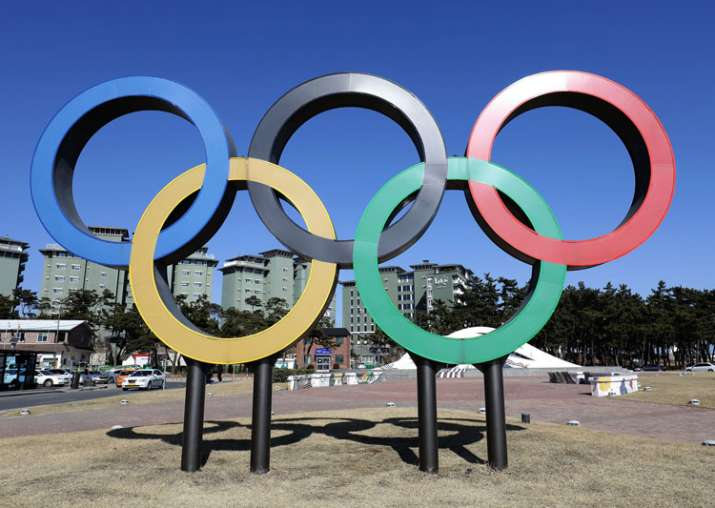 IOC Awards Paris 2024, Los Angeles 2028 Olympics