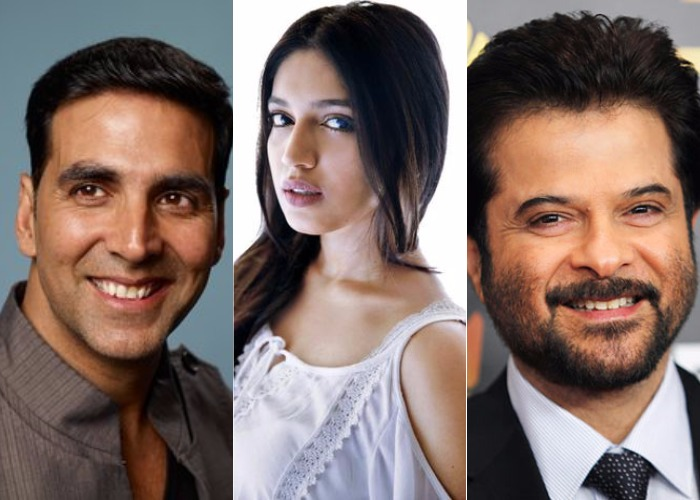Bollywood celebrities send Dussehra wishes to their fans on Twitter