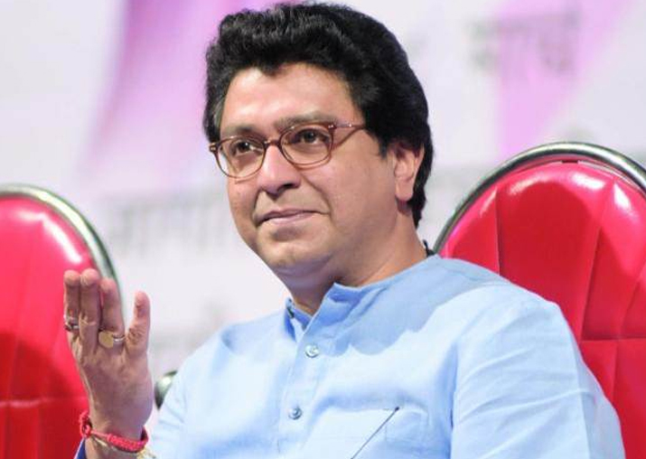 Raj Thackeray joins Facebook
