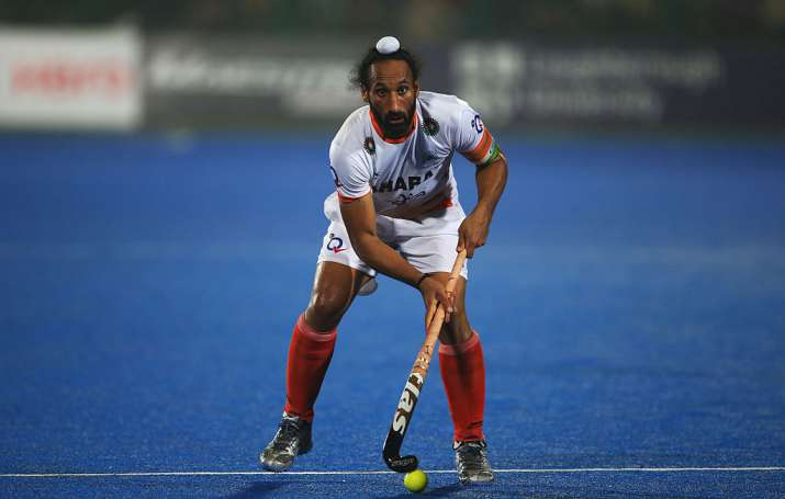 Image result for Asia Cup: Sardar Singh Returns To Indian Hockey Team