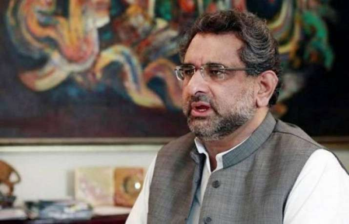 Abbasi says Trump recognises Pakistan's role in war on terror