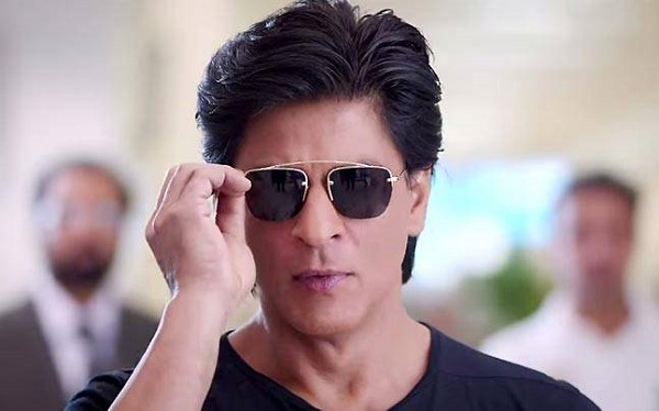 Shah Rukh Khan in Dhoom 4?
