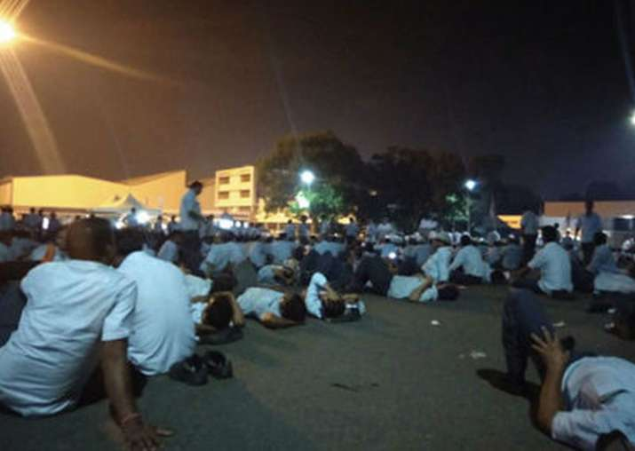 Tata Motors union calls off four-day strike at Jamshedpur