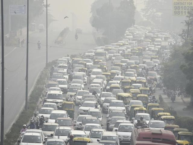 Air pollution may have damaging effects on the kidneys