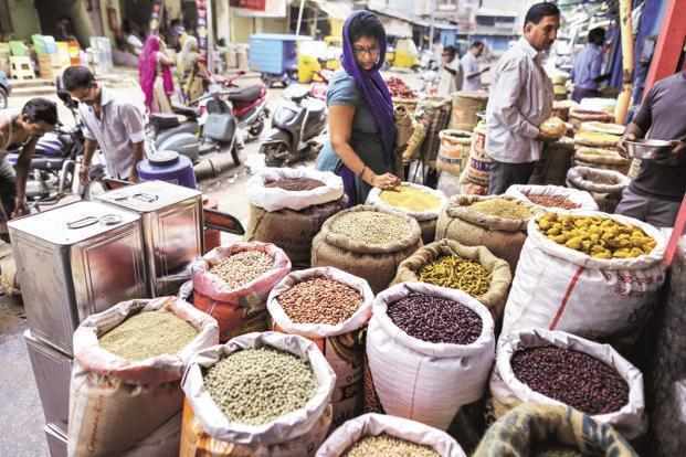 India's WPI inflation hits four-month high in August