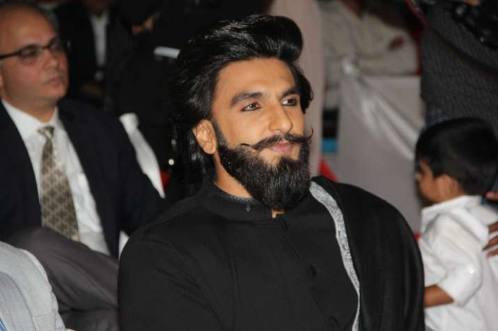 Padmavati actor Ranveer Singh receives praise from Kabir