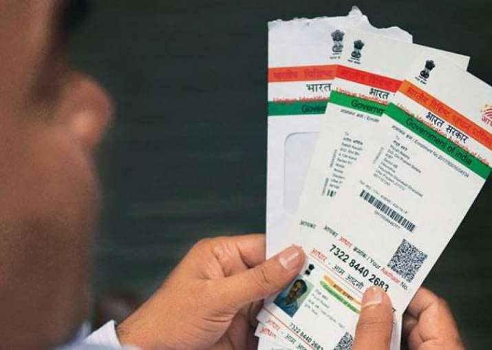 Deadline to Link Aadhaar With Schemes Extended: Centre to SC