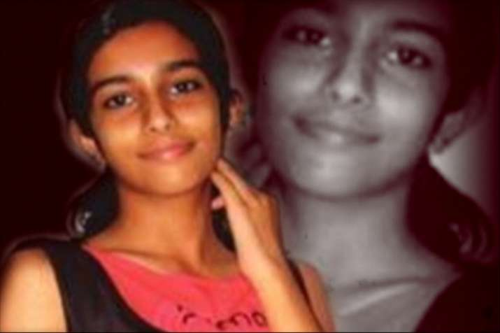 Aarushi Talwar was found dead inside her room in the