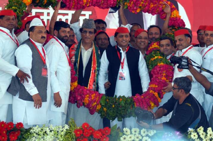 Samajwadi Party to hold convention in Agra
