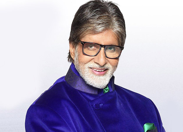 Amitabh Bachchan lauds Sujoy Ghosh's short film Anukul