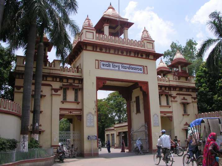 NCW team holds BHU VC Tripathi responsible for campus violence