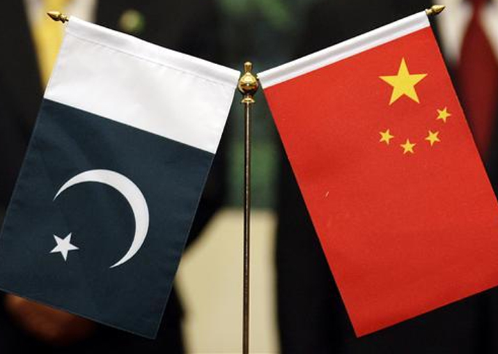 China asks Pakistan to provide additional security for its