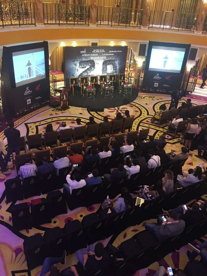 India Tv - 2.0 launch in Dubai