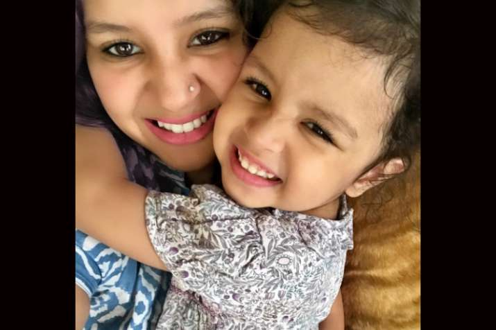 MS Dhoni's daughter Ziva singing in Malayalam is sweetness overloaded