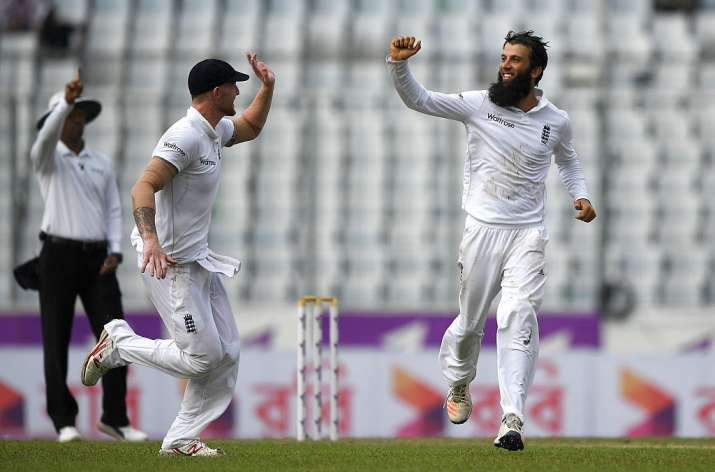 Moeen: England can win in Australia without Stokes