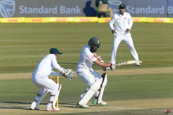 Long haul for Bangladesh in fightback against South Africa
