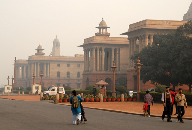 Over four-fifth of Indians trust govt, majority support