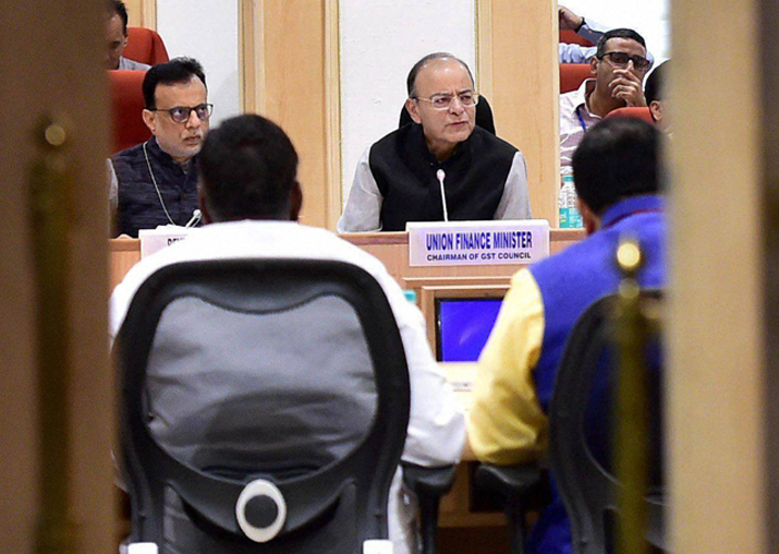GST Council Oct 18 meeting: Here are the key decisions
